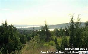 224 San Salvadore, Canyon Lake, TX 78133 (MLS #1541943) :: The Mullen Group | RE/MAX Access