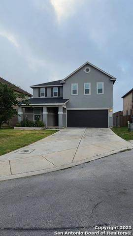 6422 Wind Path, San Antonio, TX 78239 (#1541966) :: The Perry Henderson Group at Berkshire Hathaway Texas Realty