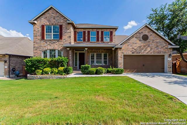 11906 Lampasas Trail, San Antonio, TX 78253 (MLS #1541982) :: Carter Fine Homes - Keller Williams Heritage