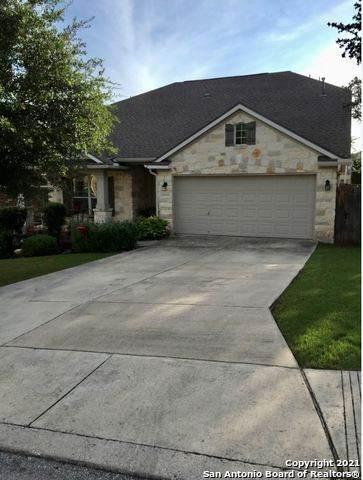 26443 Walden Oak, San Antonio, TX 78260 (MLS #1541993) :: Real Estate by Design