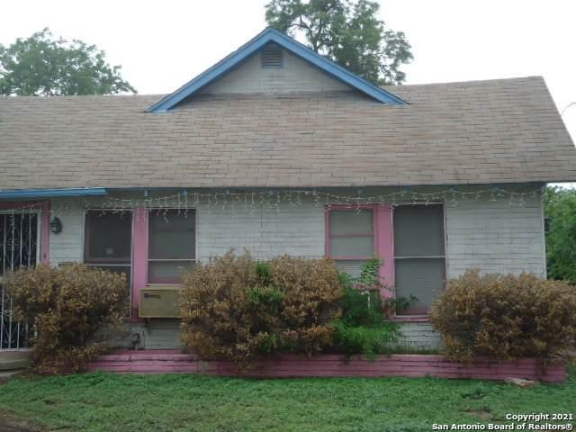 727 Menchaca St, San Antonio, TX 78207 (#1541994) :: Zina & Co. Real Estate