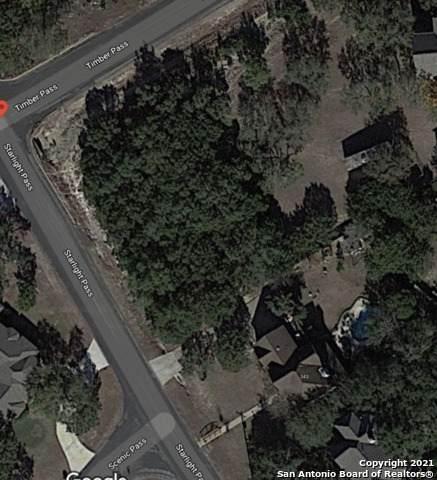 26202 Timber Pass, San Antonio, TX 78260 (MLS #1542014) :: Carter Fine Homes - Keller Williams Heritage
