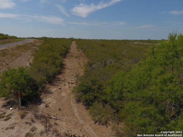 0 Cr 438 & Fm 1042, Three Rivers, TX 78071 (MLS #1542015) :: Exquisite Properties, LLC