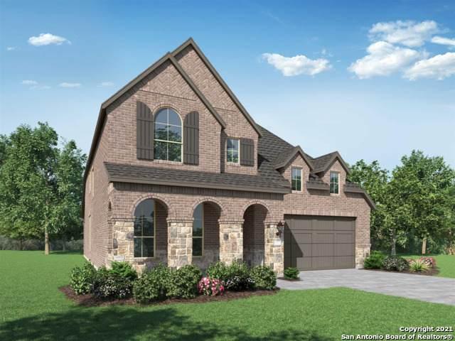 23023 Evangeline, San Antonio, TX 78258 (MLS #1542016) :: Carter Fine Homes - Keller Williams Heritage