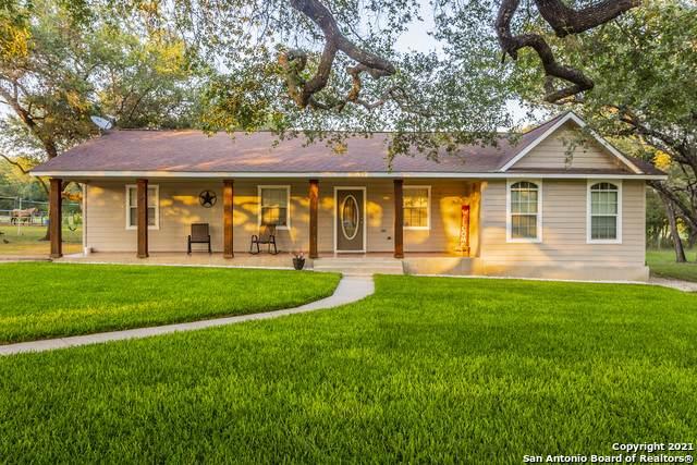 150 County Road 782, Natalia, TX 78059 (MLS #1542030) :: Exquisite Properties, LLC