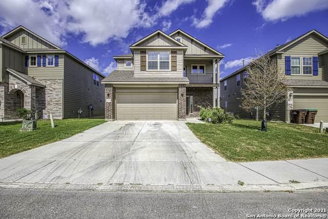919 Lambshead Draw, San Antonio, TX 78245 (#1542036) :: Zina & Co. Real Estate