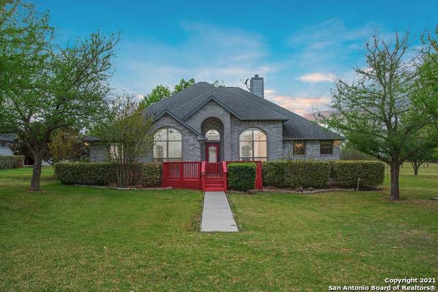 438 Schneider Rd, Seguin, TX 78155 (#1542051) :: Zina & Co. Real Estate