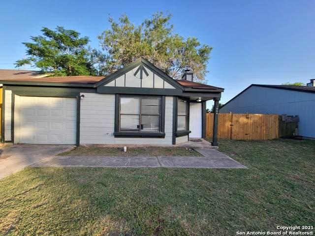 5964 Glacier Sun Dr, San Antonio, TX 78244 (#1542055) :: Zina & Co. Real Estate