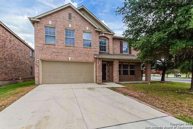 11207 Sierra Trail, San Antonio, TX 78254 (MLS #1542071) :: The Real Estate Jesus Team