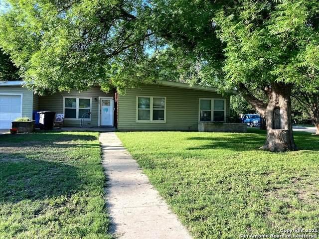 171 Antrim Dr, San Antonio, TX 78218 (#1542087) :: Zina & Co. Real Estate