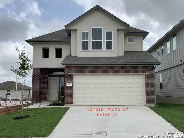 772 Windflower, New Braunfels, TX 78130 (MLS #1542113) :: The Glover Homes & Land Group