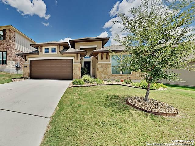 228 Lucchese St, San Antonio, TX 78253 (MLS #1542124) :: JP & Associates Realtors