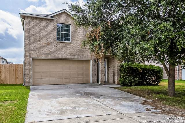 7638 Cold Mtn, Converse, TX 78109 (MLS #1542136) :: Alexis Weigand Real Estate Group