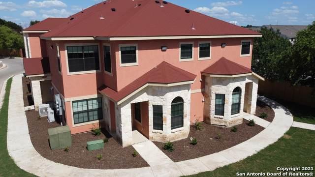 6160 Eckhert Rd #1101, San Antonio, TX 78240 (MLS #1542141) :: Vivid Realty