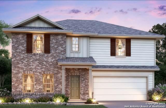 1602 Delafield Road, San Antonio, TX 78253 (MLS #1542183) :: Carolina Garcia Real Estate Group