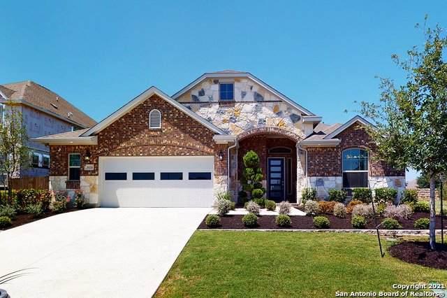 4219 Artabri, San Antonio, TX 78261 (MLS #1542192) :: Tom White Group