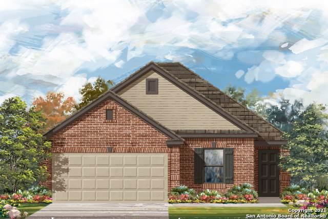 9342 Vaquillas View, Converse, TX 78109 (MLS #1542223) :: Exquisite Properties, LLC