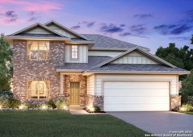13419 Sendero Roble, San Antonio, TX 78253 (MLS #1542266) :: JP & Associates Realtors