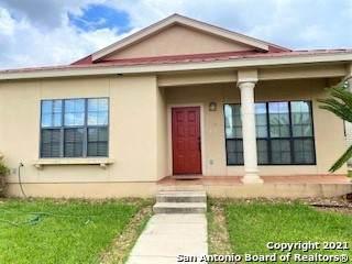 34 Leona Heights, Uvalde, TX 78801 (MLS #1542274) :: REsource Realty