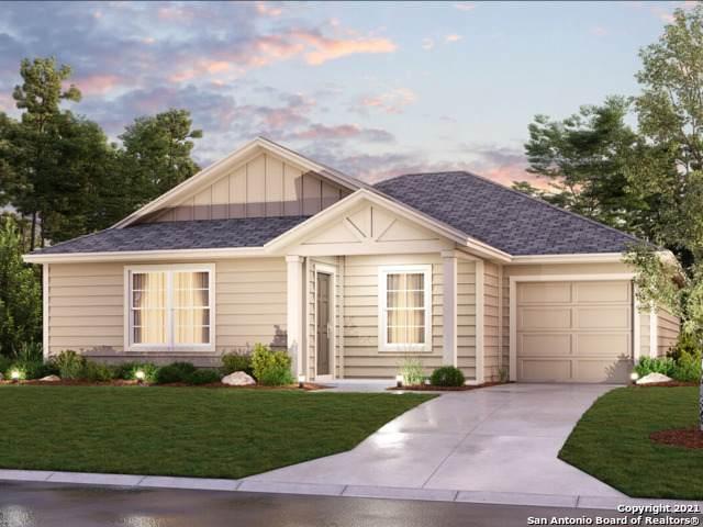 7014 Emerald Valley, San Antonio, TX 78242 (MLS #1542277) :: The Castillo Group