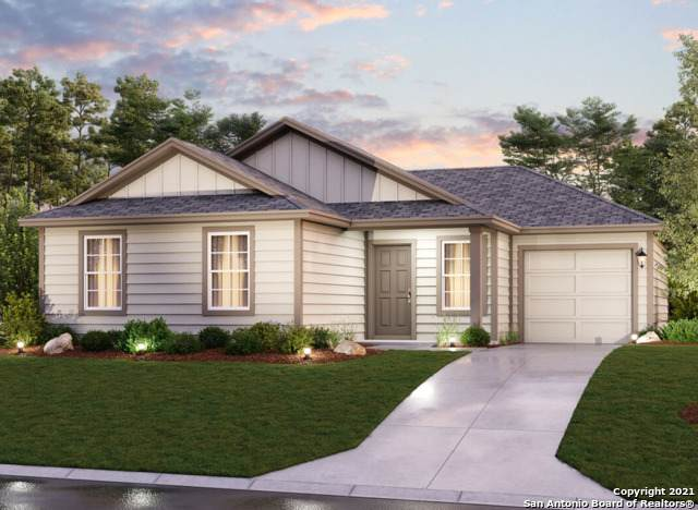 6811 Emerald Valley, San Antonio, TX 78242 (MLS #1542279) :: The Castillo Group