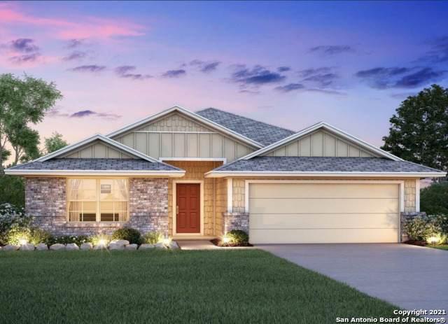 6910 Emerald Valley, San Antonio, TX 78242 (MLS #1542284) :: The Castillo Group
