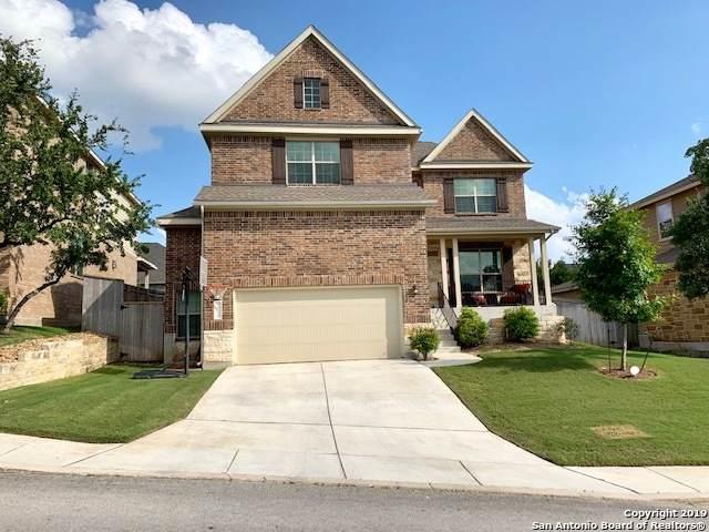 710 Viento Pt, San Antonio, TX 78260 (#1542330) :: Zina & Co. Real Estate