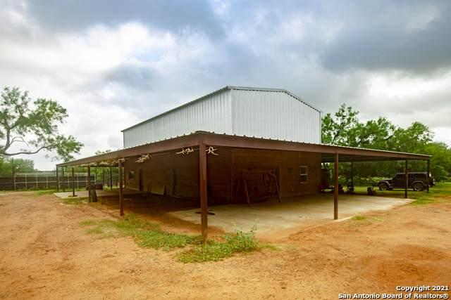 00 Smith Rd., Somerset, TX 78069 (MLS #1542331) :: Exquisite Properties, LLC