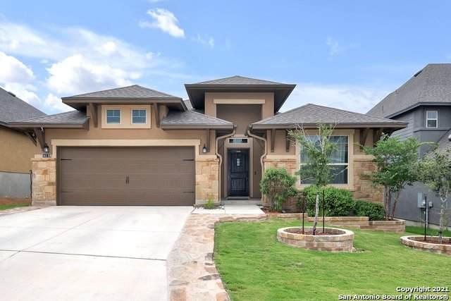 14119 Sam Houston Way, San Antonio, TX 78253 (MLS #1542343) :: JP & Associates Realtors