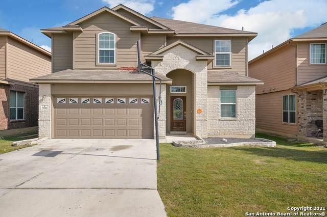 7811 Bluebird Haven, Selma, TX 78154 (MLS #1542354) :: The Castillo Group