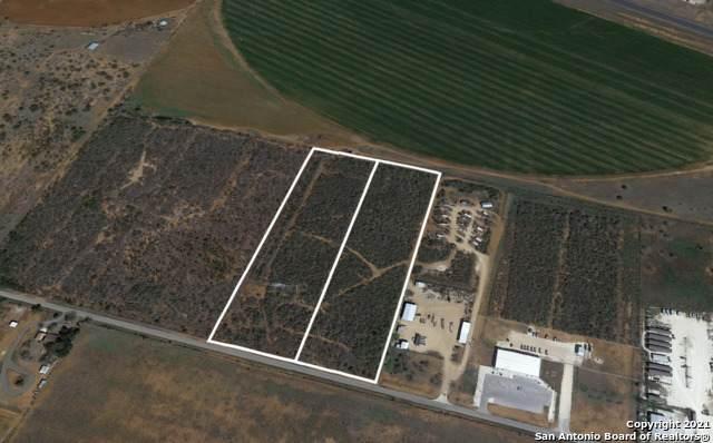 0 Hugo Rd., Dilley, TX 78017 (MLS #1542392) :: Exquisite Properties, LLC