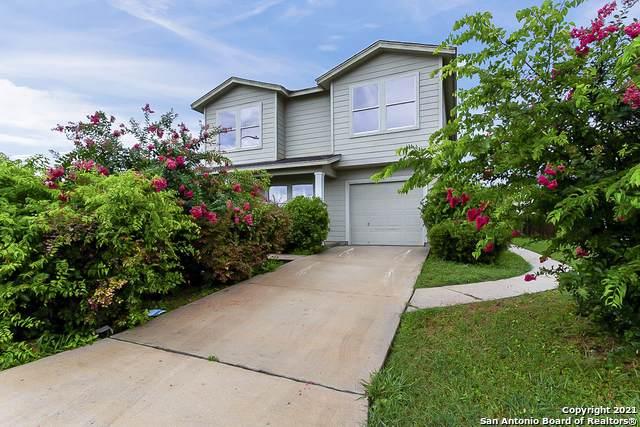 5567 Landers Farm, San Antonio, TX 78228 (MLS #1542407) :: The Glover Homes & Land Group