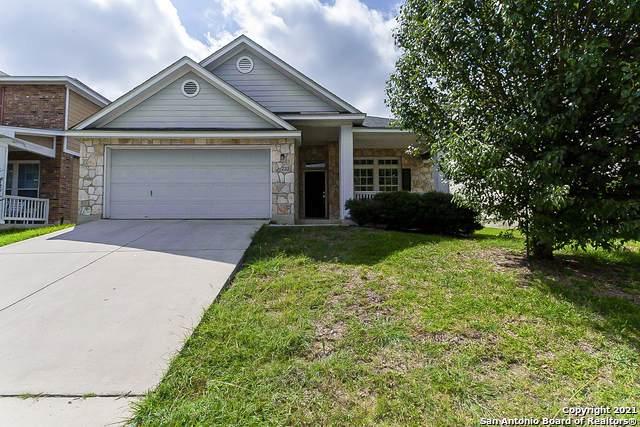 222 Red Hawk Ridge, San Antonio, TX 78258 (MLS #1542408) :: The Glover Homes & Land Group