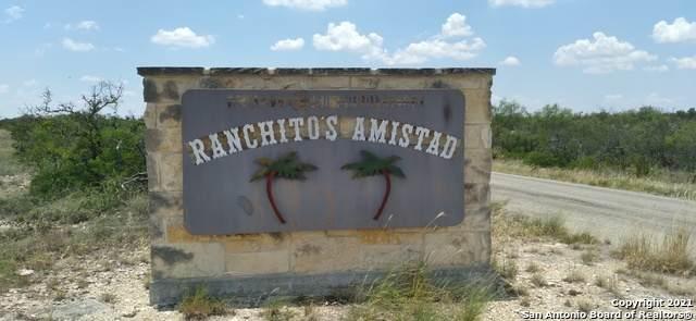 17 Pasino Dr, Del Rio, TX 78840 (MLS #1542409) :: Tom White Group