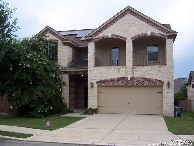 21719 Seminole Oaks, San Antonio, TX 78261 (MLS #1542422) :: Countdown Realty Team