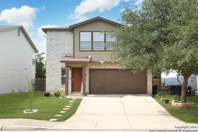 4615 Texas River, San Antonio, TX 78222 (MLS #1542432) :: Exquisite Properties, LLC
