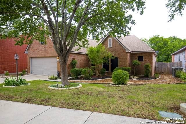 6430 Hill Creek Dr, San Antonio, TX 78056 (MLS #1542433) :: Exquisite Properties, LLC