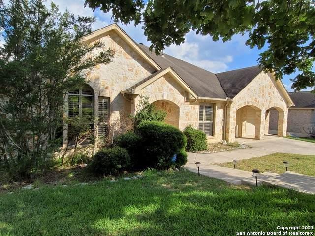 2034 Three Forks, San Antonio, TX 78258 (MLS #1542436) :: Carter Fine Homes - Keller Williams Heritage