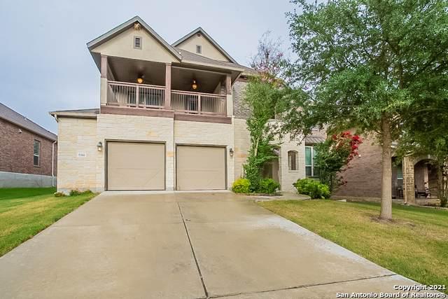 5310 Osprey Oak, San Antonio, TX 78253 (MLS #1542443) :: Santos and Sandberg