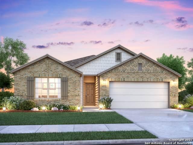 677 Oleander Creek, Seguin, TX 78155 (MLS #1542466) :: JP & Associates Realtors