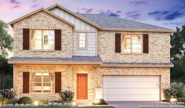 681 Oleander Creek, Seguin, TX 78155 (MLS #1542467) :: JP & Associates Realtors