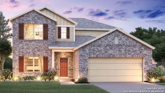 685 Oleander Creek, Seguin, TX 78155 (MLS #1542468) :: JP & Associates Realtors