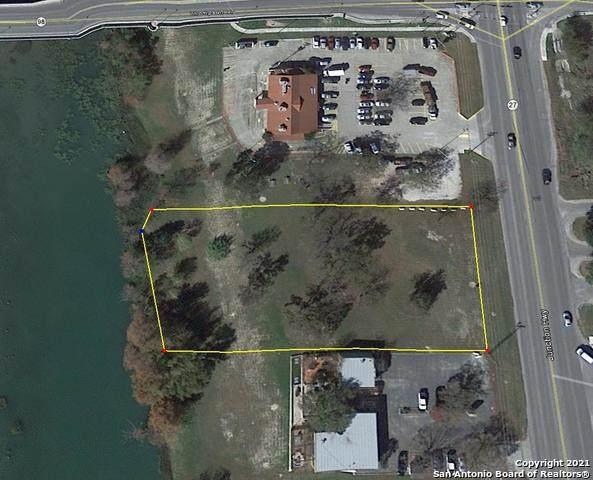 1621 Junction Hwy, Kerrville, TX 78028 (MLS #1542489) :: Exquisite Properties, LLC