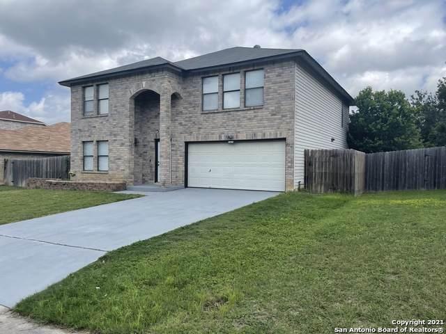 7011 Marshall Pass, San Antonio, TX 78240 (MLS #1542498) :: The Glover Homes & Land Group