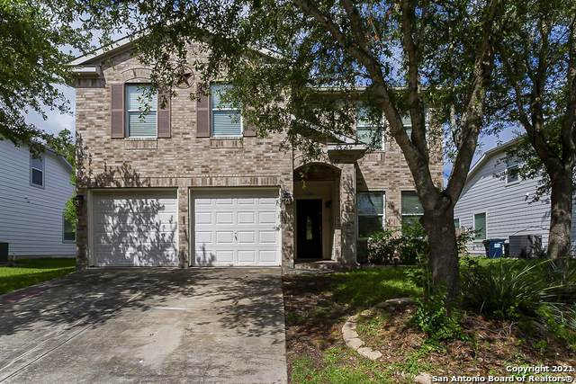 5120 Knollwood, Schertz, TX 78108 (MLS #1542501) :: Exquisite Properties, LLC