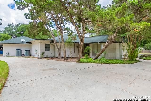 3735 Hundred Oaks Dr, San Antonio, TX 78217 (MLS #1542505) :: The Gradiz Group