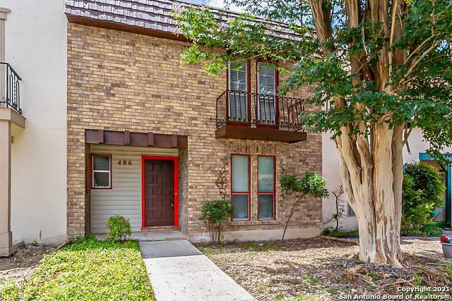 486 Coronado Blvd, Universal City, TX 78148 (MLS #1542507) :: Phyllis Browning Company