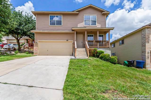 6715 Loma Corona, San Antonio, TX 78233 (MLS #1542511) :: Concierge Realty of SA