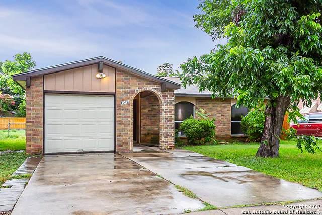 1022 Lee Hall, San Antonio, TX 78201 (MLS #1542516) :: The Gradiz Group