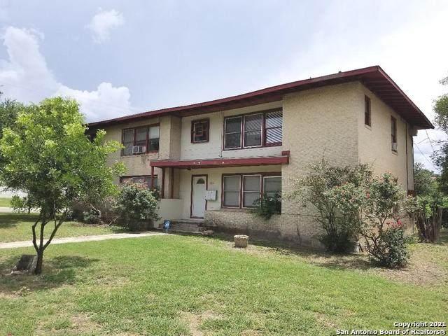 904 Donaldson Ave, San Antonio, TX 78228 (MLS #1542518) :: Exquisite Properties, LLC